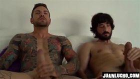 Actores porno gay españoles videos porno gay en castellano